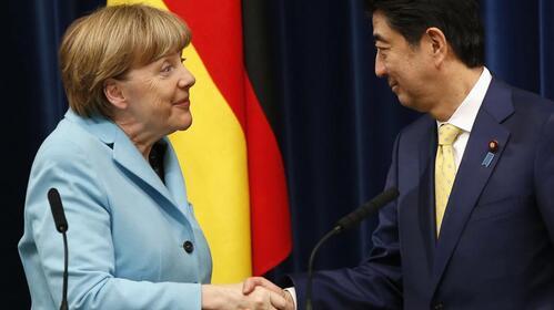 なぜドイツとの関係改善は、超重要なのか?