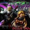C91頒布物紹介②:トーキョーN◎VA用シナリオ『Beast Within』