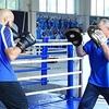 空手のトレーニング|パンチミットで技の正確性を養成しよう(初心者向けのトレーニング方法も紹介)