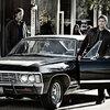 【海外ドラマ】ディーンの愛車・インパラ【スパナチュ】