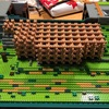 nanoblockでつくる日本の世界遺産 26〜28号 清水寺編