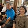 前田万葉枢機卿様と行く「上五島巡礼の旅」第3日