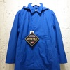 nanamica GORE-TEX® Short Soutien Collar Coat
