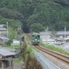 シリーズ土佐の駅(68)唐浜駅(土佐くろしお鉄道ごめん・なはり線)