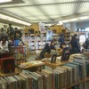 大阪府立国際児童文学館、最後の開館日