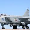 1/72 MIG-31B ロシア空軍