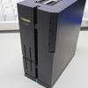 RaspberryPi X68000XVI型 ケースを組み立てた