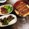 京都・新京極『京極かねよ』で『鰻料理色々』