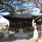 府中熊野神社(府中市/西府)への参拝と御朱印