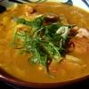 鴨ねぎうどん/カレー南蛮 『丸亀製麺』