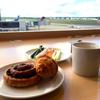 成田空港第1ターミナル デルタスカイクラブ(第2サテライト)