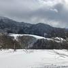 白馬にバックカントリースノーボードへ行ってきた(2月3日)