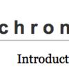Chrony で 自動 強制 時刻 同期 設定 for 仮想OS VM ( CentOS7 )