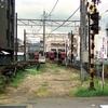 揖斐線から樽見鉄道へ 自転車強行軍