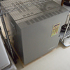 DMT-01の熱線交換