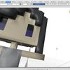 Blender2.83でVRビューを試す!