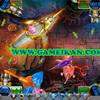 Game Judi Tembak Ikan Online Pakai Uang Asli