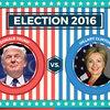ニュース161106 大統領選挙の行方