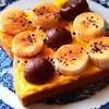 食パンの美味しい食べ方!バナナトーストのアレンジレシピを紹介!