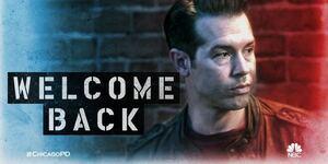【シカゴP.D.】シーズン5にアントニオが復帰決定、おかえり!シカゴジャスティスはキャンセル!