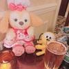 ♡ キングダムクラブ パジャマグリ @ 11/14 香港ディズニー ♡