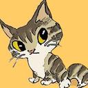 Hanna Cat's 事務所内保護猫ブログ