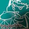 RubyWorld Conference 2014で喋ってきた