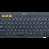 ロジクールK380マルチデバイスBluetoothキーボードを使用してみた