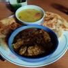 【大久保】サビハハラルレストランで初めてのバングラデシュ料理をいただきました。