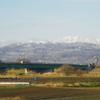 雪囲い2012