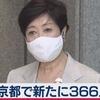 #424 国内感染者981人 東京366人、愛知97人 過去最多を更新・新型コロナ