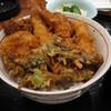 天ぷら・北川