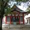 浅間神社(台東区/浅草)への参拝と御朱印