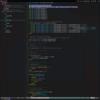 neovimのカラースキーマをPaperColorにしました