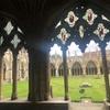 ロンドンから列車で1時間半!ケント州カンタベリーの世界遺産、カンタベリー大聖堂 No.2