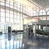 羽田空港 国際線ターミナル ふたたび