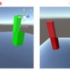 【Unity】【シェーダ】Reflection ProbeのBox Projectionの考え方