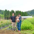 のどかな伏木町で安心安全な無農薬野菜とお米をつくる【のほほん農園】