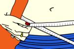 運動せずにお腹にくびれをつくる!誰でも出来る「正しい姿勢ダイエット」