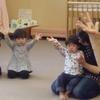 ピノキオハウス親子遊び 『シールで遊ぼう』