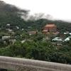 香港旅行三日目(6)。ランタオ島で拝む大仏様。寶蓮寺(ポーリンジー)