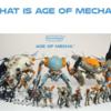 teccotoys/Age Of Mecha-1/35スケールアクションフィギュアのクラウドファンディングがスタート!