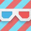 Unityでアナグリフ画像を生成するSuper3DMakerをリリースしました