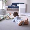 0歳8ヶ月と過ごす家時間