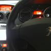小雨がパラつく中、愛車 Peugeot308SWでドライブ