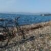 サイクリング日和☀