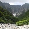 この崖を人が登るのか…谷川岳の絶壁を下から眺める、あと日本一のモグラ駅土合駅とループ線も楽しむぜ
