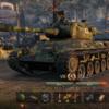 【WOT】ティア8日本中戦車STA-2が個人的マイブーム! 貫通力の高い通常弾がGOOD