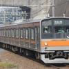 2017.11.04  【運行開始!!】 武蔵野線E231系を追う