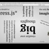 ド派手なプレゼンができるimpress.jsのプレゼン資料を翻訳してみたよ
